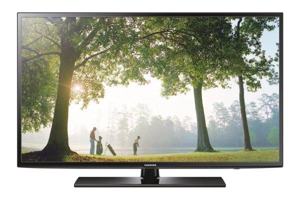 Samsung UE55H6273 138 cm (55 Zoll) für 549,99€ LED-Backlight-Fernseher (Full HD, 200Hz CMR, DVB-T/C/S2, CI+, WLAN, Smart TV)