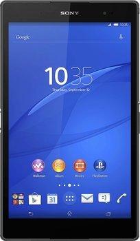 Sony Xperia Z3 Tablet Compact 16GB LTE schwarz für 369,36€ @Amazon.es