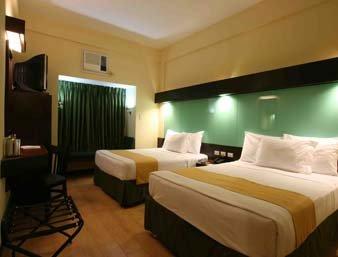 [Errorfare] 3* Microtel Inn & Suites by Wyndham Cabanatuan (Philippinen)