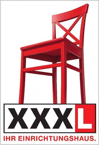 XXXL Einrichtungshaus: bis zu 29% auf Möbel und Küchen, 39% auf Gartenmöbel