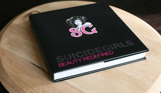 thalia.de SuicideGirls: Beauty Redefined - Gebundene Ausgabe für 24.65 statt 29€