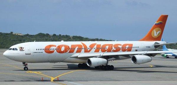 Errorfare ??? CONVIASA AIR: Madrid - Havanna - Madrid ab 369,-EUR, auch über Weihnachten