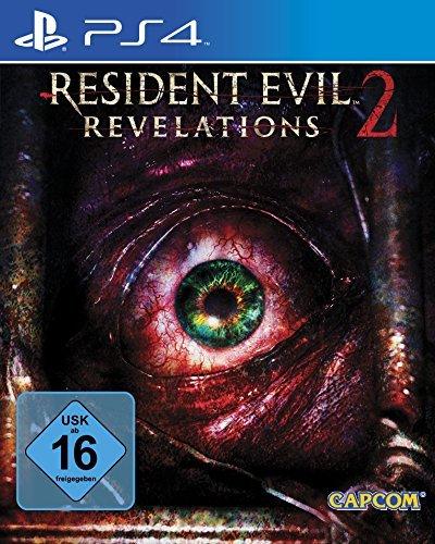 [PS4] Resident Evil Revelations 2 für 31,07€ Pre-Order
