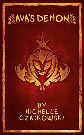 Ava's Demon (English Edition) [Kindle Edition]
