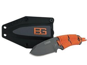 Gerber Bear Grylls Paracord Knife Taschenmesser (ibood)