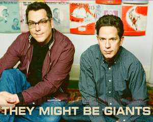 "MP3 Album: They Might Be Giants - ""Flood Live in Australia"" Gratis Download"