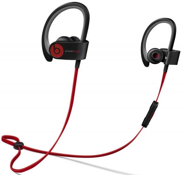 Beats by Dr. Dre Powerbeats2 Wireless - schwarz