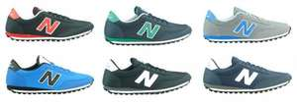 New Balance Sneaker Schuhe Classics Damen Herren Unisex, 49,90 EUR @ ebay
