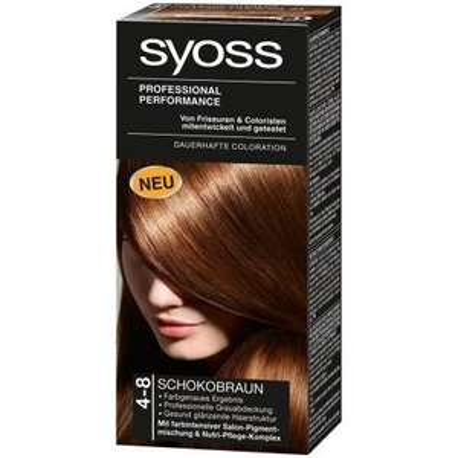 Syoss Haarfärbemittel für 1€ @ Kassel Euroshop am Rathaus
