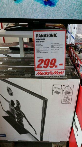 [Lokal] MM Berlin Alexa Panasonic TX-39AW304 299€