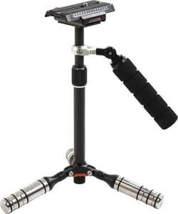 [MM]ROLLEI IFOOTAGE WILD CAT MINI STABILIZER, STEADYCAM(Idealo:429€)