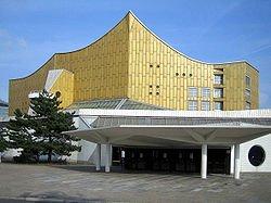 @Berlin - Philharmonie:  Konzert for free am 23.03.15, 20:00h.   Unter der Schirmherrschaft der japanischen Botschaft in Berlin