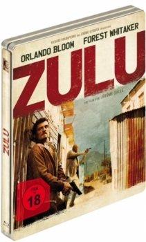 [Blu-ray] Zulu (Steelbook) versandkostenfrei @ Alphamovies