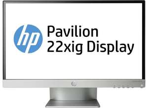"HP Pavilion 22xig - 21,5"" Full HD IPS Monitor (HDMI, VGA, DVI) + HP X1200 Maus für 83,48 € @ HP Education Store"