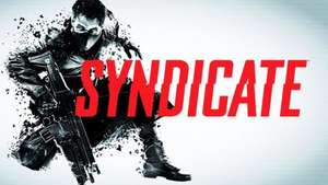 [Download] Syndicate (2-Pack) @ Amazon.com