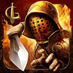 [WindowsPhone] I, Gladiator