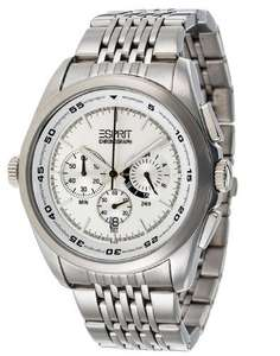 [Amazon.de] Esprit 4431952 Damen/Herren-Chronograph für 41,06€ incl.Versand!