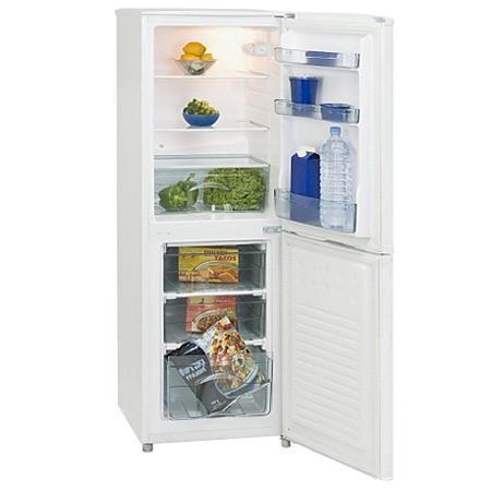 Kühl-Gefrier-Kombination Exquisit KGC 145/50 A+ @ Promarkt