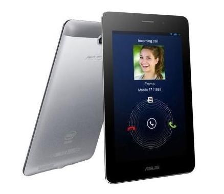 Asus Fonepad ME371MG (7 Zoll, Intel Z2420, 1,2GHz, 1GB RAM, 16GB, 3G) (Refurbished) für 75€ @Dealclub