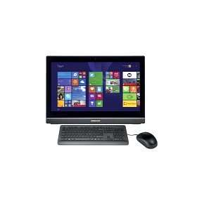 "[Medion.de] MEDION AKOYA E5015 D ALL-IN-ONE-PC + Maus + Tastatur , 500GB HDD , 4GB RAM , 19,5"" , Windows 8.1"