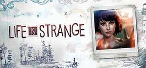 [Steam] [Newegg] Life is Strange: Episode 1 - 5