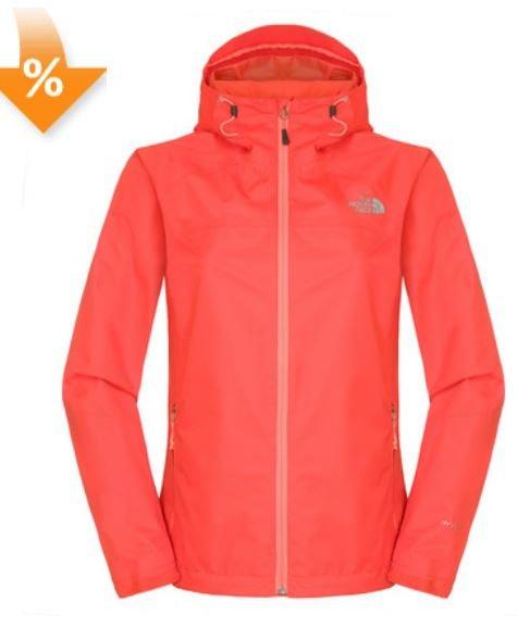 The North Face Sequence Jacket Frauen Größe L für 39,95 €, globetrotter.de