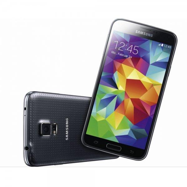 [Elektro-Risch.de] Samsung Galaxy S5 LTE 16GB für 352,95€
