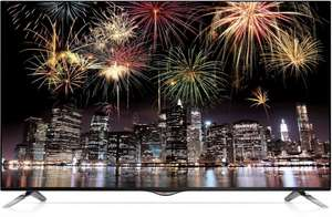 [Amazon Blitzdeal] LG 49UB820V 49 Zoll UHD noch bis 20 Uhr