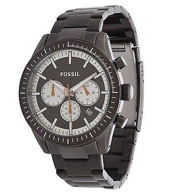 [Amazon Marketplace] Fossil BQ1258 Herren Edelstahl-Chronograph für 67,26€ incl.Versand!