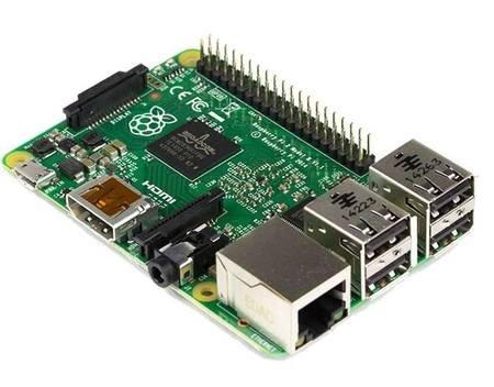 Raspberry Pi 2 bei Meinpaket (CSV) für 35,40€ (evtl. noch günstiger) versandkostenfrei