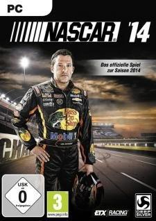 [Steam]NASCAR '14 für 4,99€