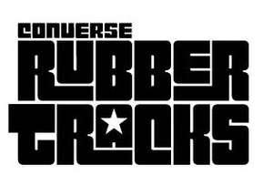 Converse Rubber Tracks Sample Library - Über 10.000 Musiksamples und Loops for free