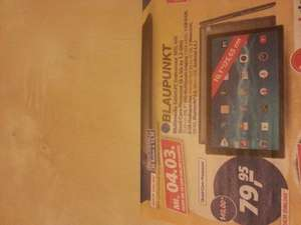 [Real] Tablet pc Endeavour 101l