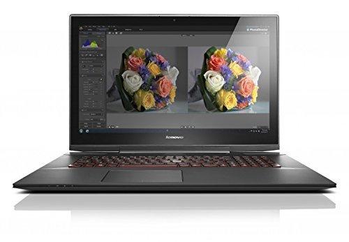 "Lenovo Y70-70 Touch (Intel i7-Quad, 512GB SSD, 16GB RAM, 17,3"" FHD-IPS-Touchscreen, NVIDIA GTX 860M, Win 8.1) - 1308,95€ online."