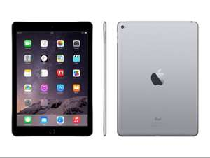 iPad Air 2 64GB Wifi für 595,99 Euro inkl. 147,25 Euro in Punkte. [Rakuten.at]
