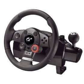 "Logitech Driving Force GT für 89,11€ [Amazon WHD, ""sehr gut""]"