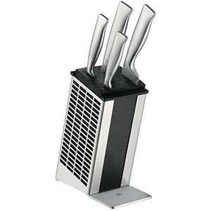 WMF Grand Gourmet Messerblock-Set, 5-tlg