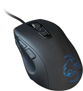 Roccat Kone Pure - Core Performance Gaming Mouse , + 12,50 Super Punkte + 1,5 % Qipu