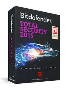 Bitdefender total Security 6 monate kostenlos