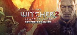 [GOG.com] WITCHER 2: THE ASSASSINS OF KINGS für 3,59 €