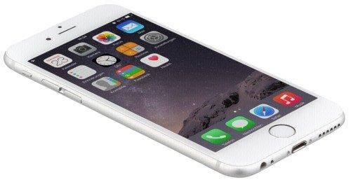 Apple iPhone 6 64GB silver unglaublich 220 Euro Punkte