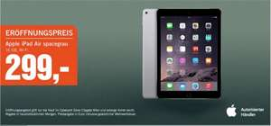 [Cyberport Wien] Apple iPad Air 16GB Grau