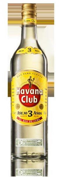 [Lokal München Hbf] Havana Club Añejo 3 Años 9,99 Euro