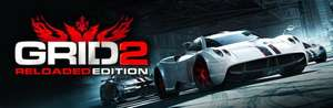 MAC / STEAM - Grid 2 Reloaded Edition 5,63€ @ Gamersgate