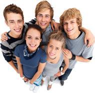 simply friends4free incl. 50MB Daten monatlich