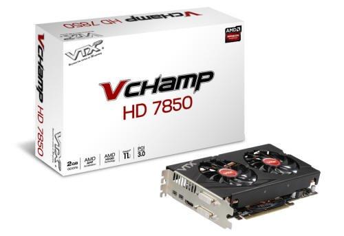 Radeon 270 2GB DDR5 129,90 (geizhals 150 EUR + Porto), R9 270X 144,90 und HD7850 für 99,90 EUR Versandfrei