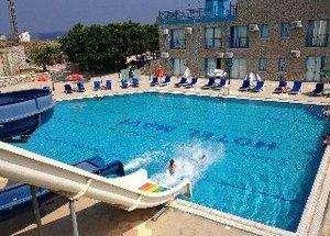Flug von Leipzig nach Nordzypern + 7 Nächte in 3-Sterne-Hotel mit Frühstück für 87,95€ pro Person!