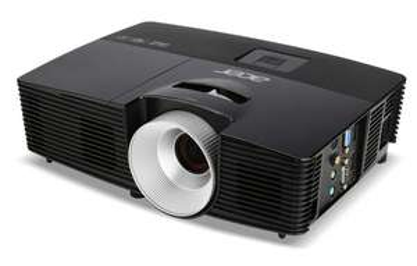 [Notebooksbilliger] Acer P1510 TCO DLP Beamer - FullHD 3D, 3.500 ANSI Lumen, 10.000:1 Kontrast, HDMI/MHL für 559€