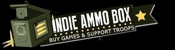 [Steam] Indie Ammo Box - Bundle
