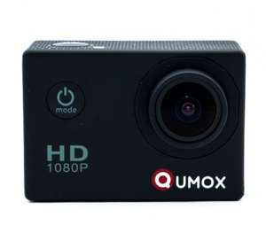 [amazon] QUMOX SJ4000 CAMERA + Zubehör